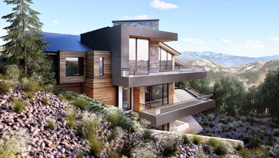 Park City Ski Home For Sale