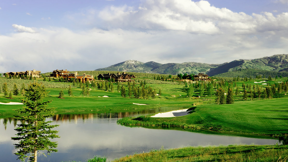 Glenwild Golf Club