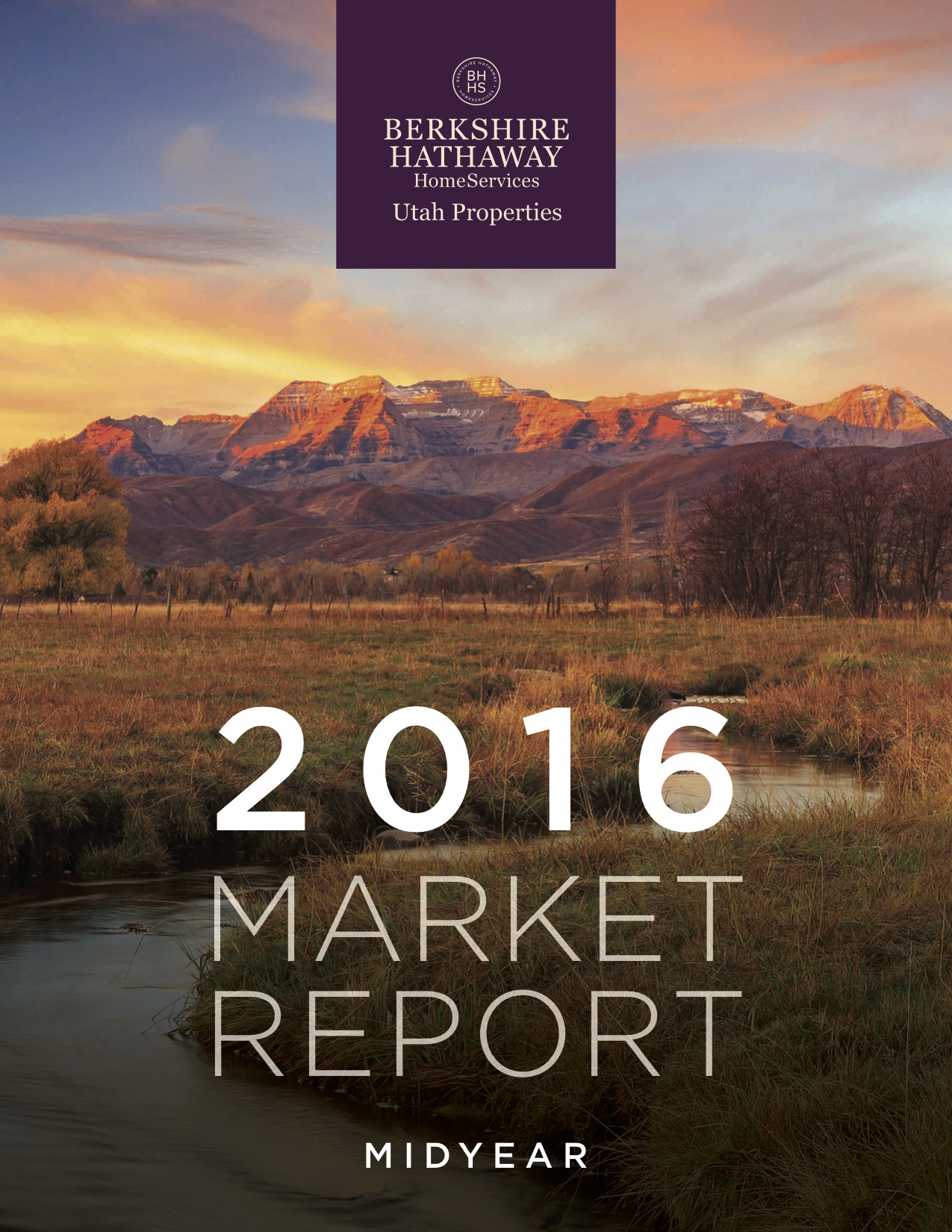 Park City Midyear Market Report 2016
