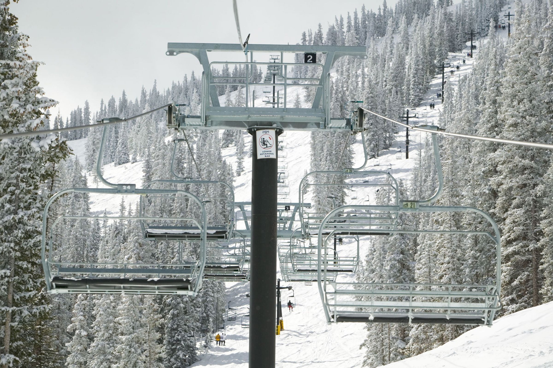 Park City Mountain Resort Ski Properties